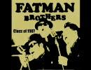 【痴豚】FATMAN BROTHERS - Class of 1987【ラップ】