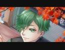 【刀剣乱舞】紅葉と鶯丸描いてみた【メイキング】