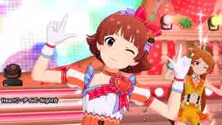 【ミリシタMV】「Heart♡・デイズ・Night☆」(SSR)【1080p60/ZenTube4K】