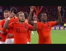 18-19 ネーションズリーグ《リーグA》[グループ1・第3節] オランダ vs ドイツ (20...