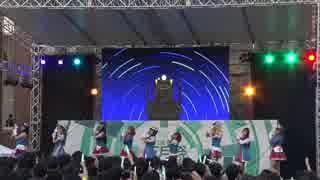【東大ラブライブ!】1. HAPPY PARTY TRAIN【Aqout 2nd  LoveLive!】