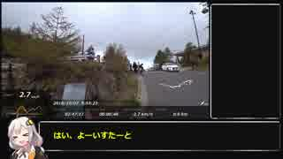 【RTA】ポケモンGO 浅間山(前掛山)攻略2