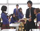 仮面ライダーフォーゼ 第25話「卒・業・後・髪」