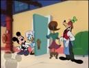 ハウス・オブ・マウス 9話「グーフィーの彼女?」