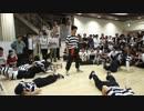 アニソンクルーダンスバトル『アキバナ・ファミリアvol.2』BEST8第四試合