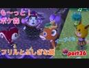 □■も〜っと!ポケ森を実況プレイ part36【フリルとふしぎな鏡】