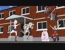 【MMD艦これ】凪ノ鎮守府 ep4「下校中にツツジの蜜吸わなかった?」【MMDアズレン】