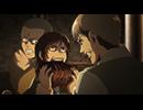 進撃の巨人 Season 3 第12話「奪還作戦の夜」