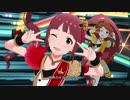 【高画質】亜利沙・杏奈・環・雪歩・律子で「チョー↑元気Show☆アイドルch@ng!」【ミリシタMV】