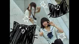 【CARLOTTA(柳&フティア)】Sweetiex2【踊