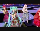 【MMD】RIP_RELEASE