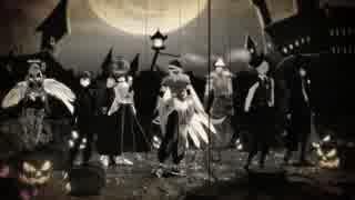 【Fate/MMD】Happy Halloween