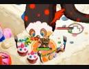 【城プロ:RE】異界門とお菓子の魔女 -後-【殿を応援するだけ】