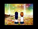 ふたりはプリキュア 第25話「いざ光の園へポポ! 私たちも!?」