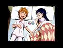 ふたりはプリキュア 第40話「夢の世界へご招待!? 一泊二日闇の旅」