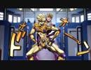 【MAD】ジョジョの奇妙な冒険 黄金の風 第2話 ジョルノ vs ブチャラティ