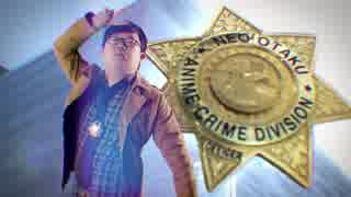 ANIME CRIMES DIVISION S2 Ep.1