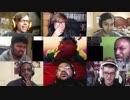 「ジョジョの奇妙な冒険 黄金の風」3話を見た海外の反応