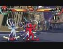 (Skullgirls)スカルガールズ 対戦動画153 Part.3