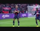 《18-19リーグアン:第10節》パリ・サンジェルマン vs アミアン