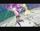 メグリンルカ&GUMI - [ハッピーシンセサイザー] Happy Synth...