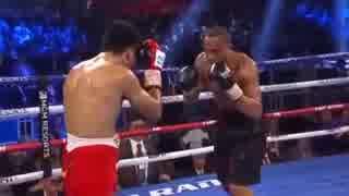【ボクシング】村田諒太vsロブ・ブラント WBA世界ミドル級タイトルマッチ【2018-10-21】