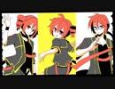 【UTAU】 RtR 【重音テト・テッドオリジナル曲】