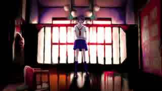 【合唱】幽霊屋敷の首吊り少女 4人+α