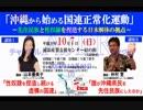 『沖縄から始める国連正常化運動「誰が沖縄県民を先住民族にしたのか」(その2)①』THE・REAL・OKINAWA AJER2018.10.23(3)