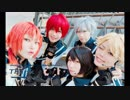 【Knights】acosta!道頓堀コスプレ祭CDEF【SFNiON】