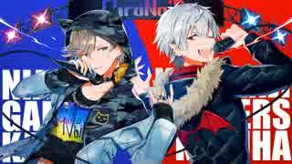 【叶&葛葉】― ChroNoiR DiviSioN ―【