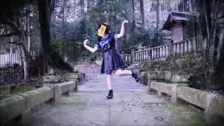 【眠兎】Happy Halloween 踊ってみた【20