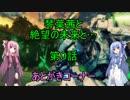 【BBPS4】琴葉茜と絶望の未来と(第0話あとがき)【ボーダーブレイク】