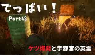 【Dead by Daylight】でっばい!part43【V