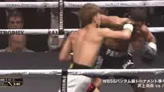 【ボクシング】井上尚弥 KO特集!初タイト
