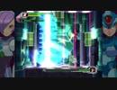 【独り言】昔スルーしていたロックマンX8を初プレイ実況 P...