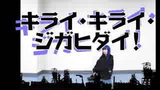 【踊ってみた】キライ・キライ・ジガヒダ
