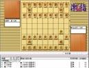 気になる棋譜を見よう1449(丸山九段 対 藤井九段)