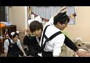 【深町寿成さん】ぼんやりスポーツの秋『ねころび男子』34ねころび≪後編≫