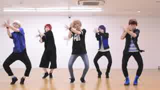 【A3!】秋組 メルシィ・虎視眈々踊ってみ