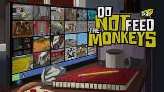 【Do Not Feed The Monkeys】番外編【結月