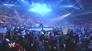 [WWE]帰ってきたあの男:2004年5月17日