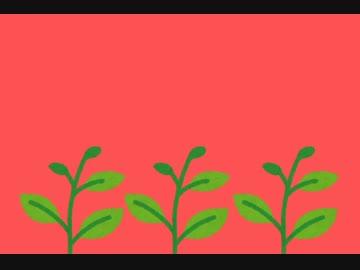 育てる植物育てる