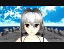 「Hitogata」を使って、リップモーションを取り出してみた。その2【MMD実験】