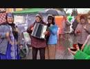 Siberian People Holiday Fair 鎌田節子