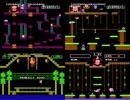 【TAS】NES ドンキーコング&ドンキーコングJR.&ドンキーコン...