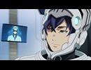 宇宙戦艦ティラミス #01「FLY IN SPACE/NAKED DANCE」