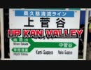 UP KAN VALLEY【RED ZONE×上菅谷駅】(short)