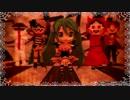 【ハロウィンコスチューム】Happy Halloween 【ドットモデル】