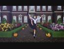 【MMD】最上静香の「Mrs.Pumpkinの滑稽な夢」(アニメ風)【ミリマス】
